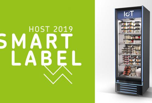 EPTA AWARDED SMART LABEL 2019 FOR GLEE BY IARP WITH IOT FUNCTIONALITY